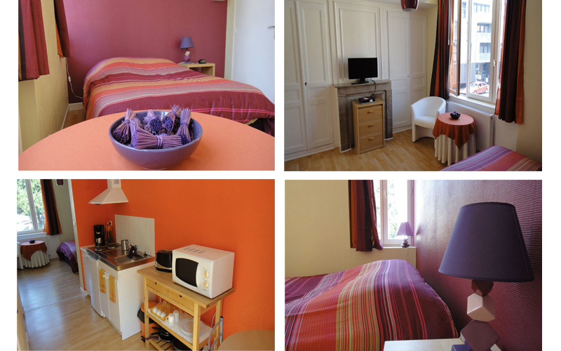 Appart hotel lille location appartements meubl s lille for Appartement meuble lille